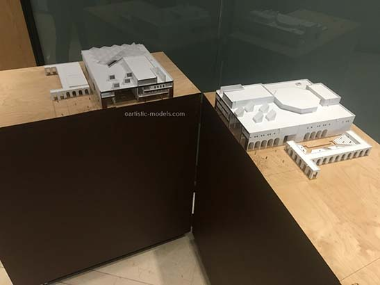 section interior model-2